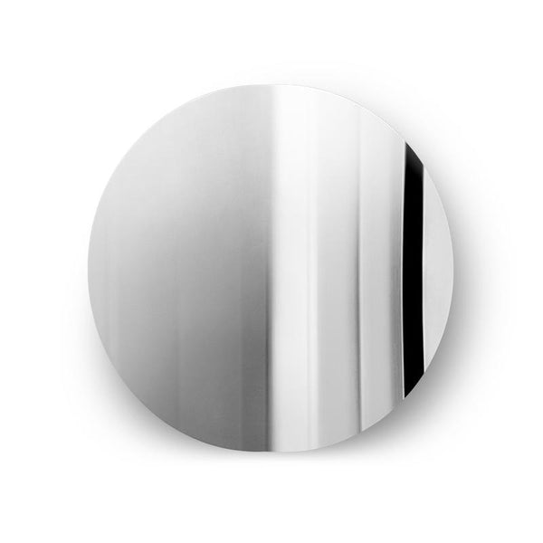 Imago Mirror Object | Stainless Steel