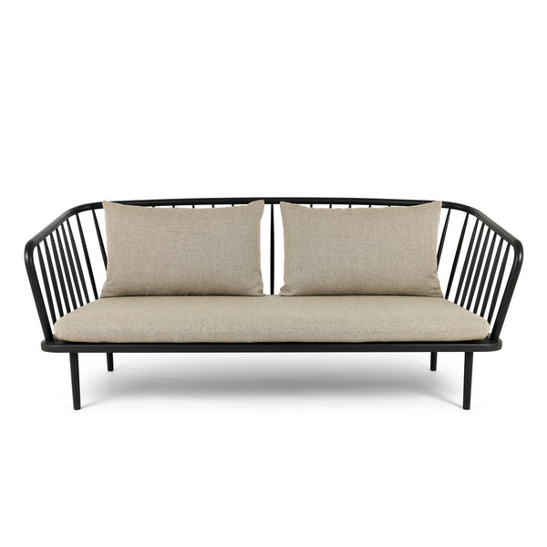 Mollis Sofa | Recycled Wool