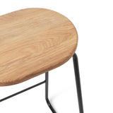 Earth Stool | Oak