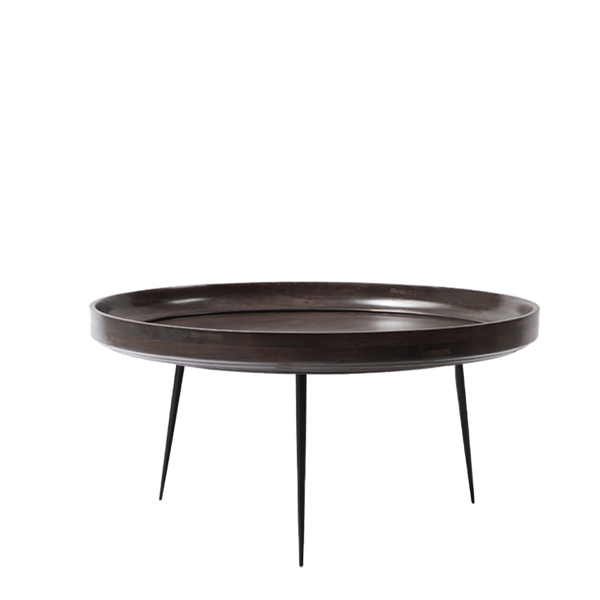 Bowl Table | XL Sirka grey