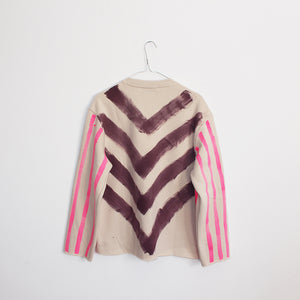 BEIGE sweater_SMALL