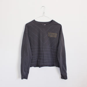 Grey sweater_ MEDIUM