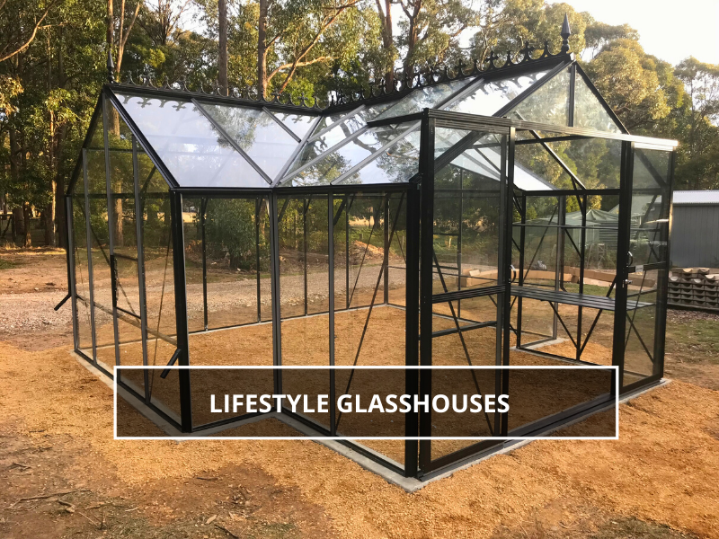 Lifestyle Glasshouses