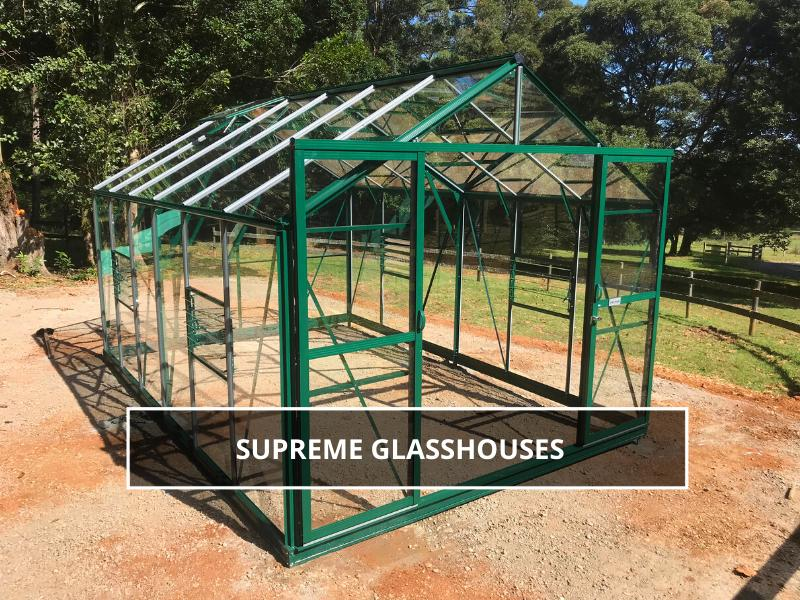 Supreme Glasshouses