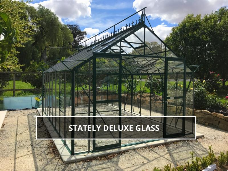 Stately Deluxe Glass