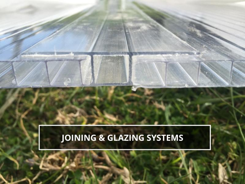 Joining & Glazing Systems