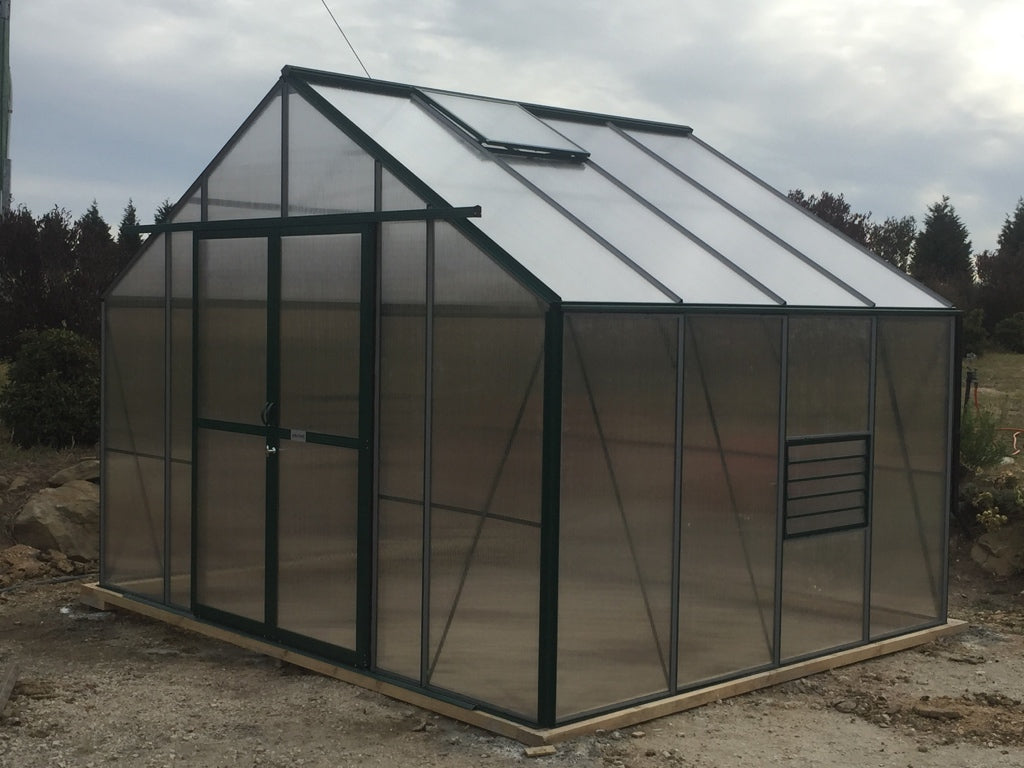 Grow-Fresh Greenhouses Windsor Royale 3000 (Green)