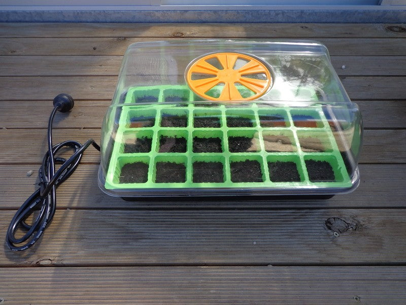 Electric Heated Propagator