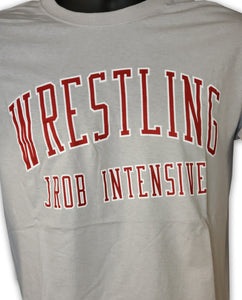 Wrestling Arch LS Tee