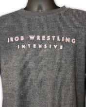 Load image into Gallery viewer, JROB Wrestling Cord Sweatshirt