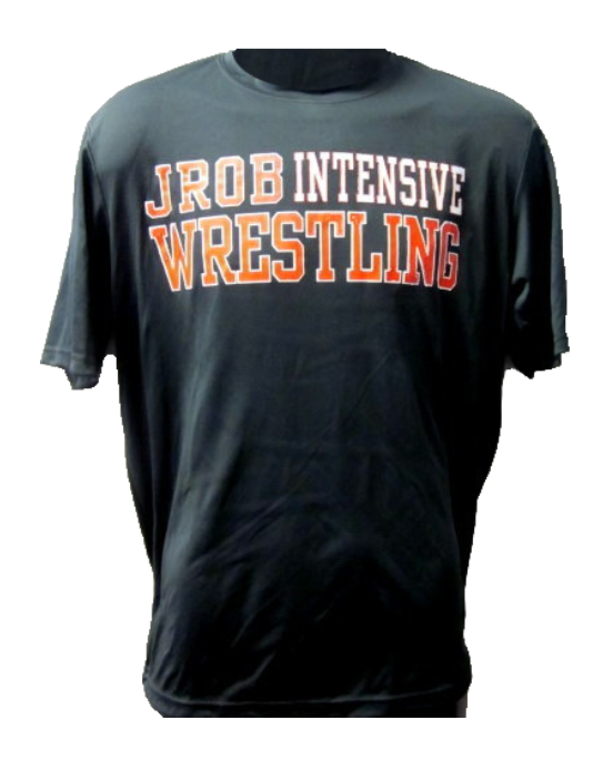 JROB Wrestling Performance T-Shirt
