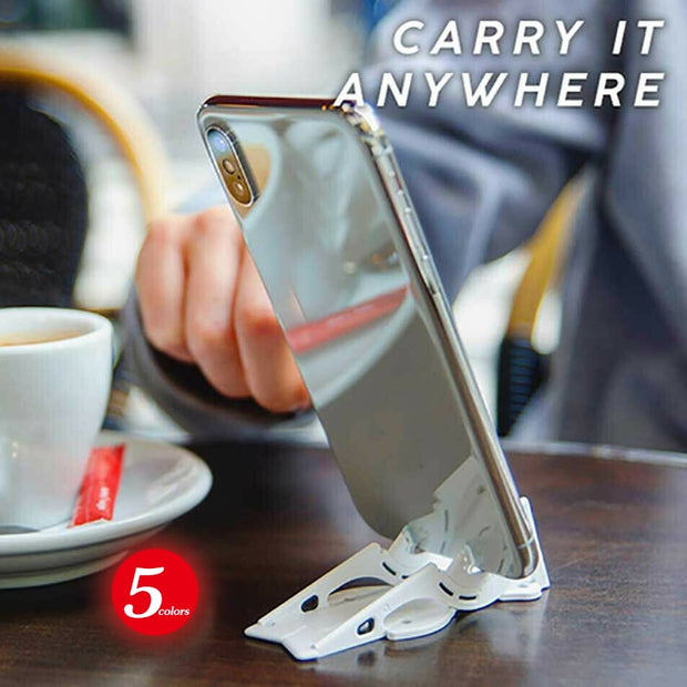 Adjustable Mini Mobile Phone Holder