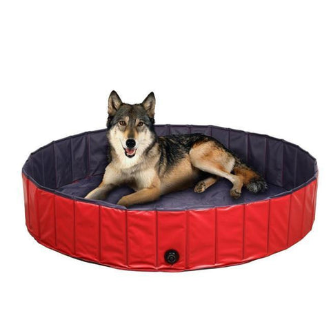 Image of PORTABLE PAW POOL