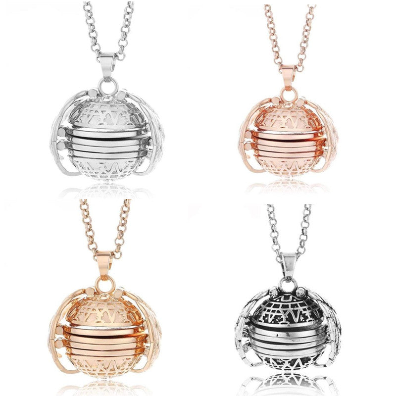 (Mother's Day LAST DAY PROMOTION )EXPANDING PHOTO LOCKET