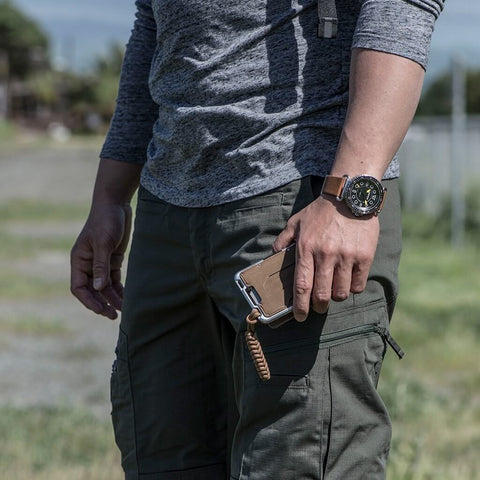 Image of BIFOLD TACTICAL WALLET