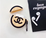 Chanel Airpod Cases