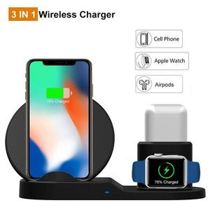 Image of Wireless Charging Dock