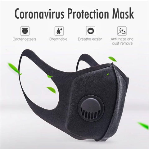 Image of PROTECTION MASK