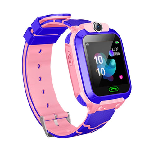 Image of Children Student Wrist Watch