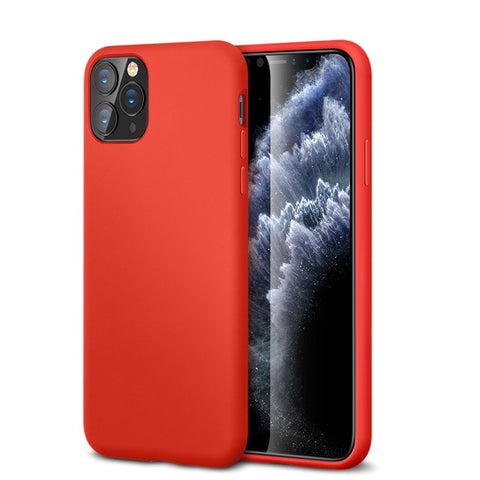 Image of IPhone 11 Pro Leather Case