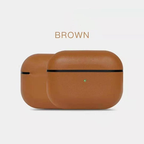 AirPods Pro Case Genuine Leather