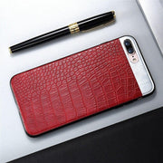 Proffesional PU Leather IPhone Case
