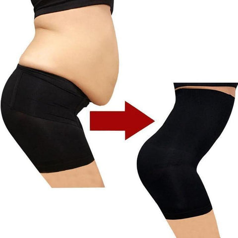 Waist Shaper™ High Waist Shaping Shorts