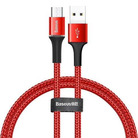Image of LED Lighting Micro USB Cable 3A Fast Charging Charger