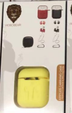 Image of Ostart 7 in 1 Earphone Accessories Set Soft Silicone Case Strap For Airpods