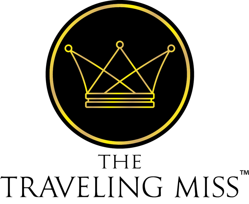 The Traveling Miss