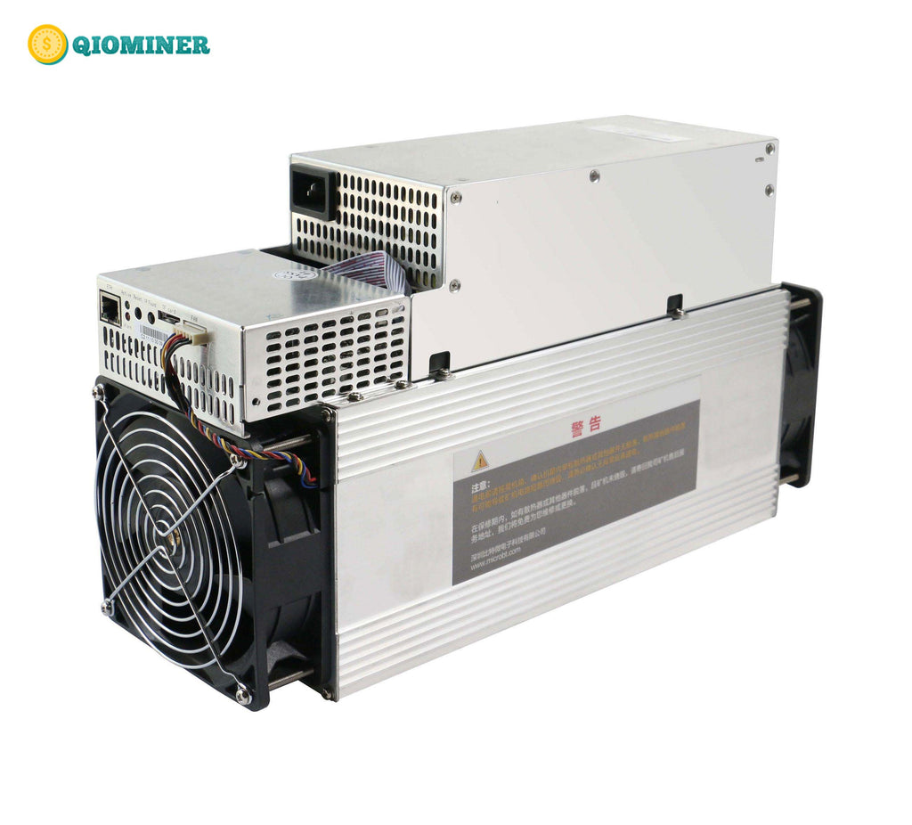 Microbt Whatsminer M30s 88T 3344W Energy Saving Asic Miner Bitcoin Mining - qiominer