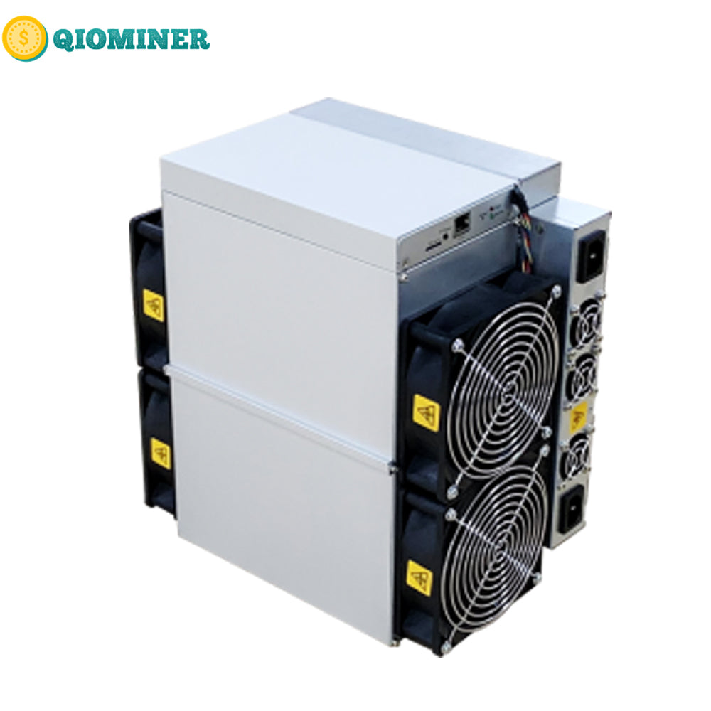 Asic Miner Sale Bitmain Cryptocurrency Mining Antminer T17+ 58T 2900W BTC Miner - qiominer