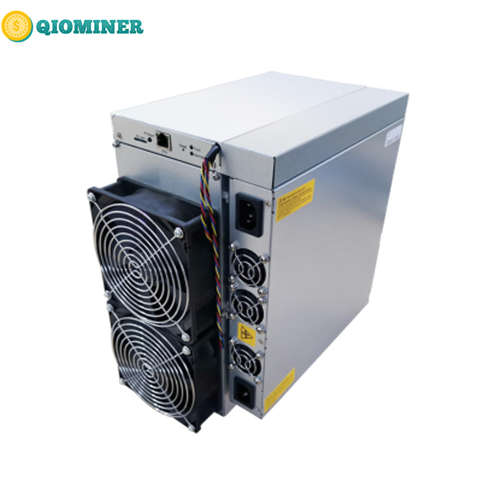 Bitmain Antminer S17E 60T Antminer S17 2700W Bitcoin Miner Amazon online Bitmain Shop - qiominer