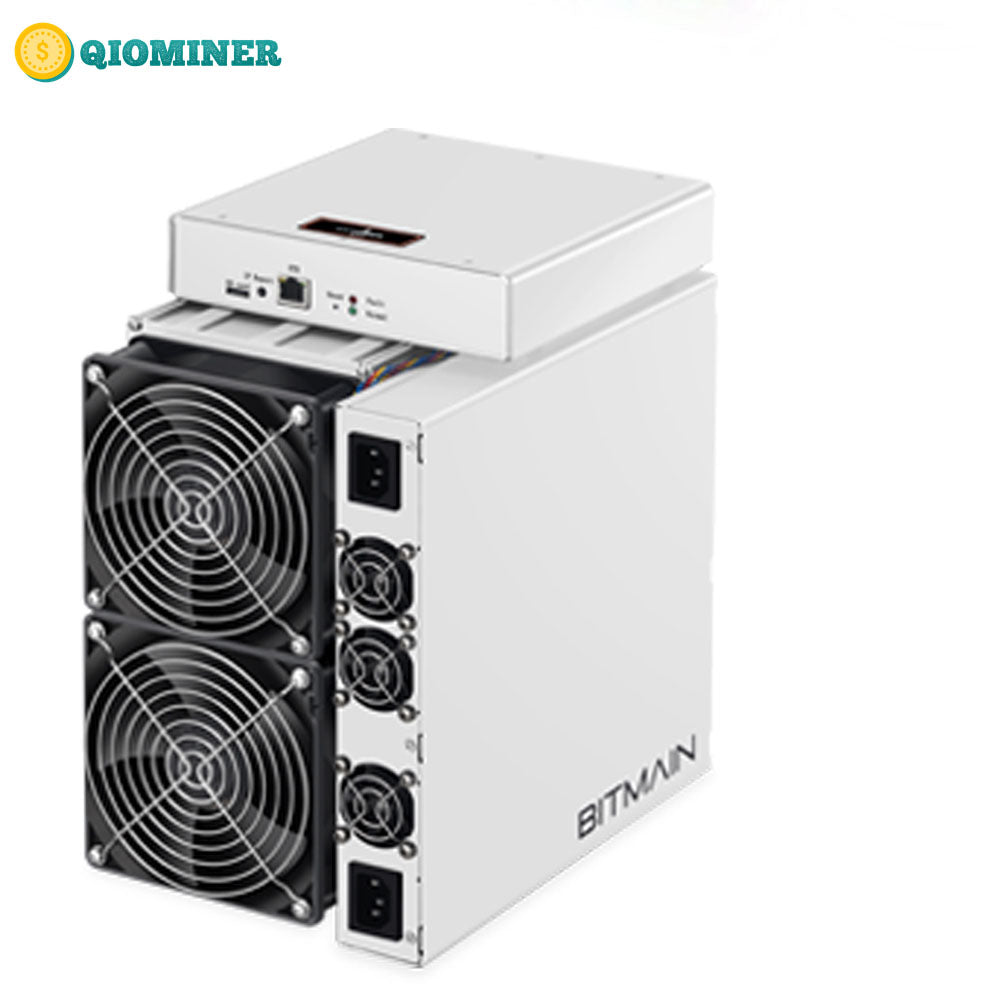 2020 New Mining Rig Bitmain Antminer T17+ 61TH 3050W Price - qiominer