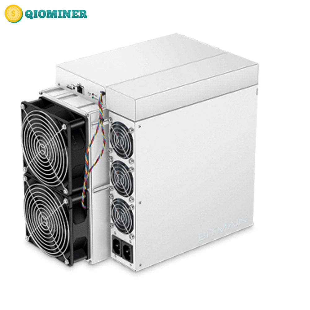 Bitmain Antminer S19 pro for Sale 3250W Bitcoin Mining Antminer S19 pro 110T - qiominer