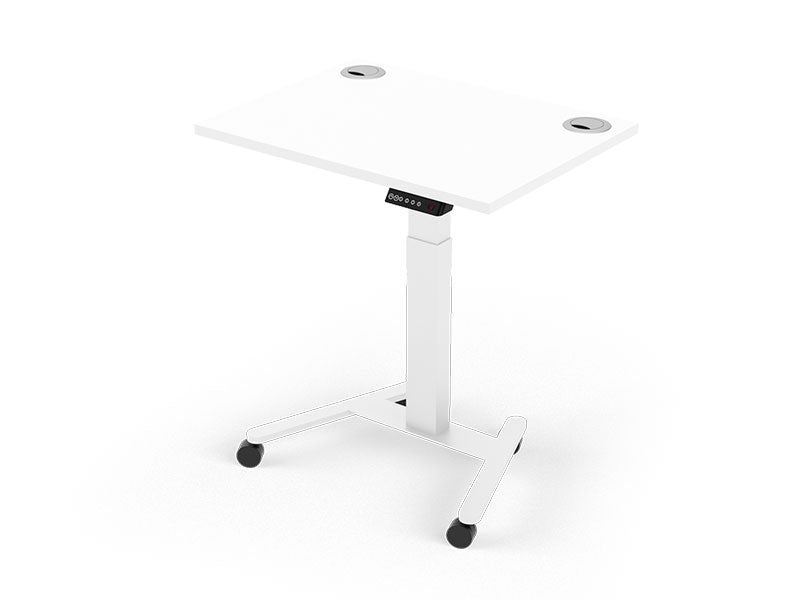 Small Electric Sit/Stand Desk - Autonomy Pro Rise
