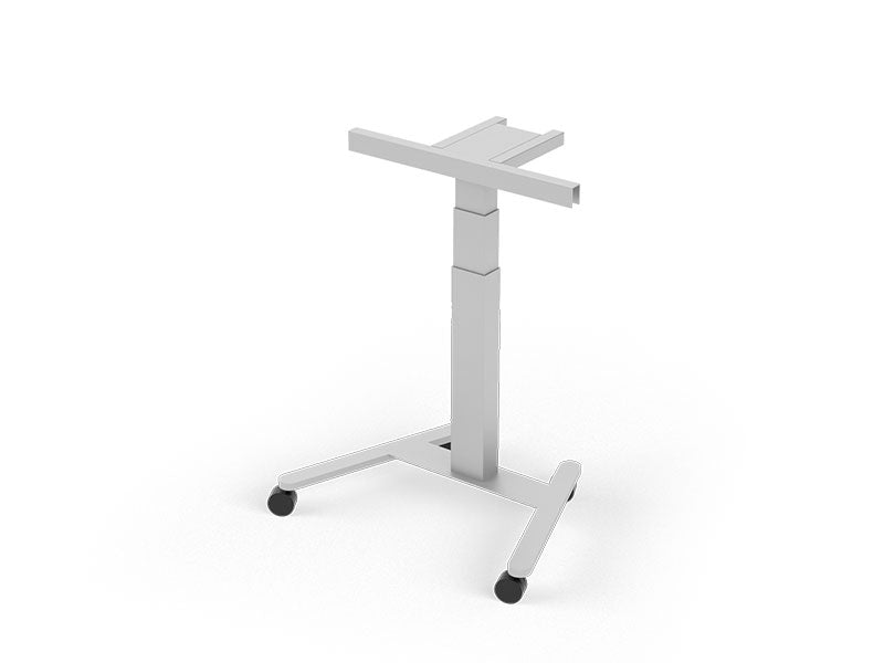 Small Electric Sit/Stand Desk Frame - Autonomy Pro Rise
