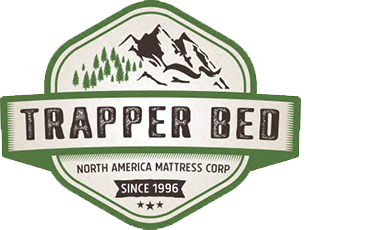 Trapper Bed Camp Pads