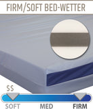Firm/Soft Bedwetter
