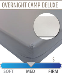 Overnight Camp Deluxe