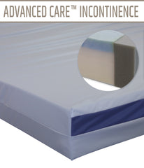 Advanced Care Incontinence Mattress