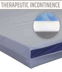 Therapeutic Incontinence Mattress