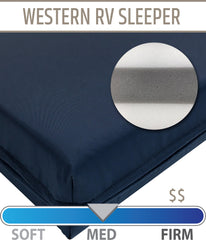 Western RV Sleeper bunk mattress