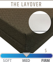 the layover basic RV mattress