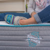 Flipper Sleep - firm and Soft residential mattress