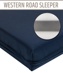 western road sleeper