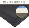 OR Memory Foam Table Pad