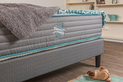 Flipper Sleep Mattress, mattress - North America Mattress Corp.