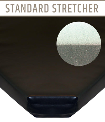 Hausted Ultra-Comfort or Standard Surgi-Stretcher Pad (Models 578-EYE & 578-EYE-UC)