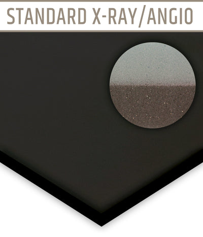 X-Ray/Angio Standard Pad  - 12 month Standard Warranty